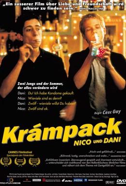 Постер фильма Крампак (2000)