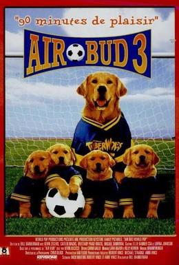 Постер фильма Король воздуха: Лига чемпионов (2000)