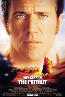 Постер фильма Патриот (2000)