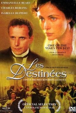 Постер фильма Сентиментальные судьбы (2000)