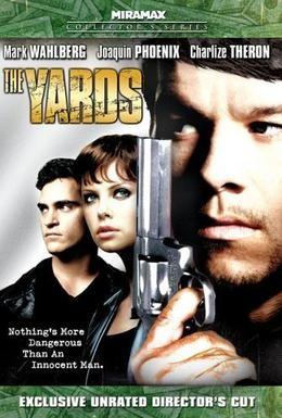 Постер фильма Ярды (2000)