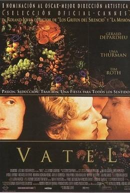 Постер фильма Ватель (2000)