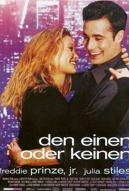 Постер фильма Только ты и я (2000)
