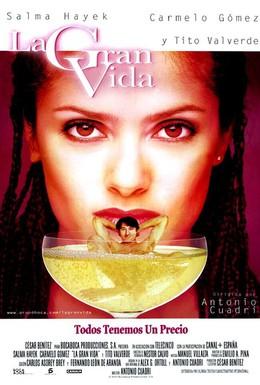 Постер фильма Прожигая жизнь (2000)
