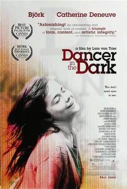Постер фильма Танцующая в темноте (2000)