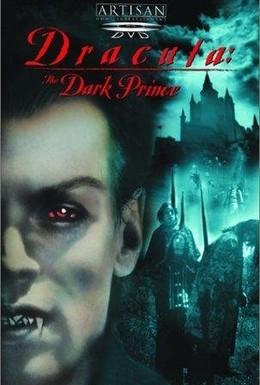 Постер фильма Князь Дракула (2000)