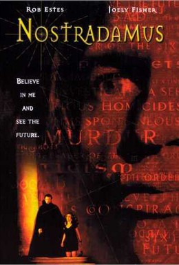 Постер фильма Проект Нострадамус (2000)