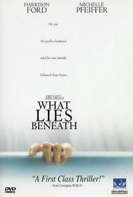 Постер фильма Что скрывает ложь (2000)