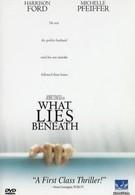 Что скрывает лoжь (2000)