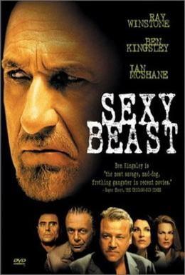 Постер фильма Сексуальная тварь (2000)
