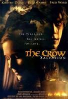 Ворон 3: Спасение (2000)