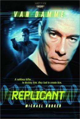 Постер фильма Репликант (2001)