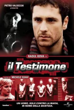 Постер фильма Свидетель (2001)