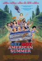 Жаркое американское лето (2001)