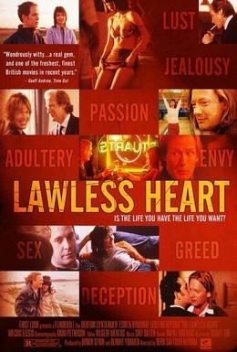 Постер фильма Сердцу не прикажешь (2001)