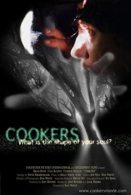 Постер фильма Призраки опиума (2001)