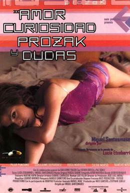 Постер фильма Любовь и прочие неприятности (2001)