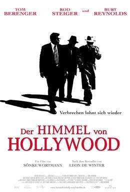 Постер фильма Знак Голливуда (2001)
