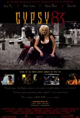 Постер фильма Джипси 83 (2001)