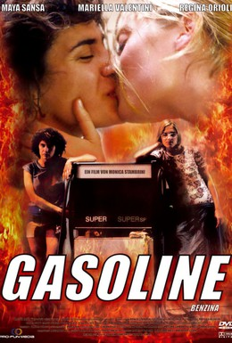 Постер фильма Бензин (2001)