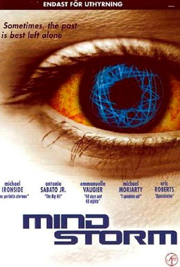 Постер фильма Мозговая атака (2001)