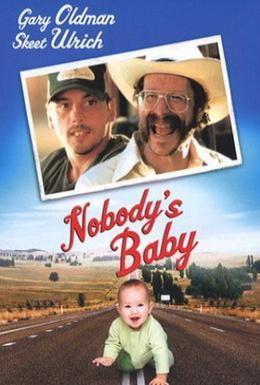 Постер фильма Ничей ребенок (2001)
