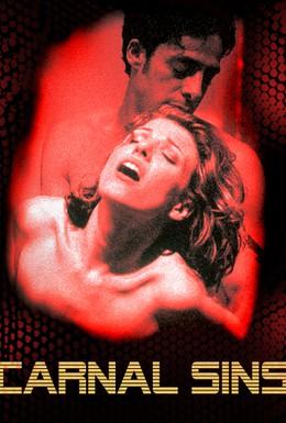 Постер фильма Грешная плоть (2001)