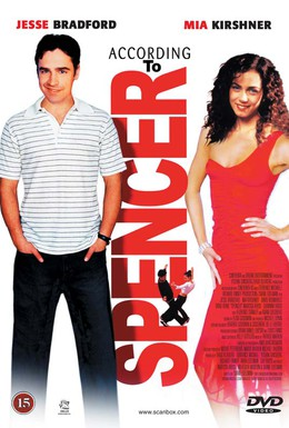 Постер фильма Согласно Спенсеру (2001)