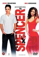 Согласно Спенсеру (2001)