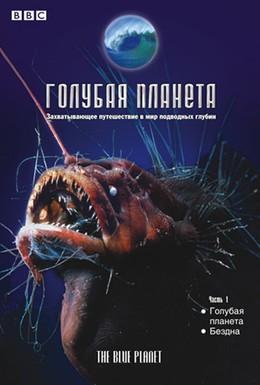 Постер фильма BBC: Голубая планета (2001)