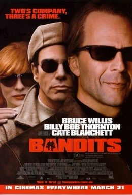 Постер фильма Бандиты (2001)