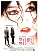 Мой первый мужчина (2001)