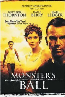 Постер фильма Бал монстров (2001)
