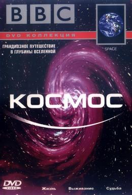 Постер фильма BBC: Космос (2001)