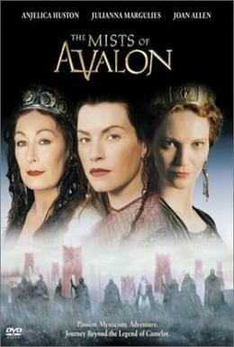Постер фильма Туманы Авалона (2001)