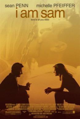 Постер фильма Я – Сэм (2001)
