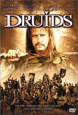Постер фильма Друиды (2001)