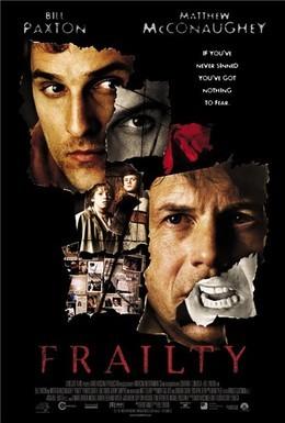 Постер фильма Порок (2001)