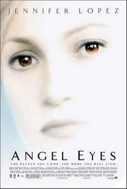 Постер фильма Глаза ангела (2001)