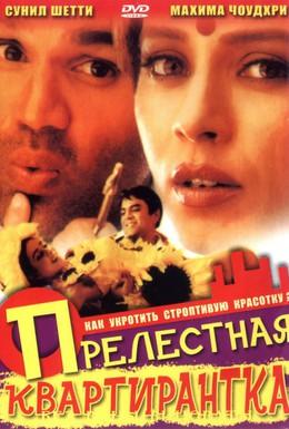 Постер фильма Прелестная квартирантка (2001)