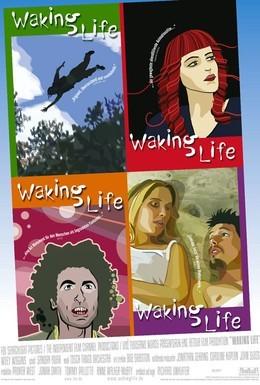 Постер фильма Пробуждение жизни (2001)