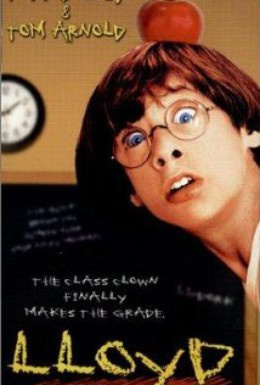 Постер фильма Ллойд (2001)