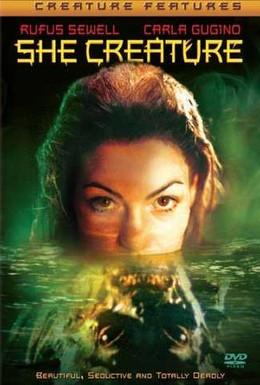 Постер фильма Ужас из бездны (2001)