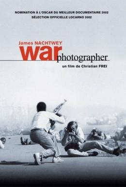 Постер фильма Военный фотограф (2001)