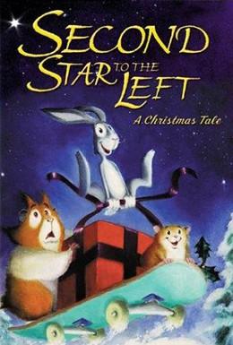Постер фильма Вторая звезда налево (2001)