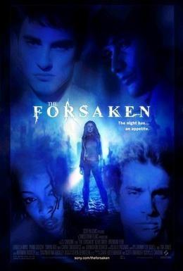 Постер фильма Ночь вампиров (2001)