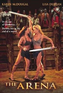 Постер фильма Арена (2001)