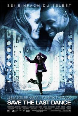 Постер фильма За мной последний танец (2001)