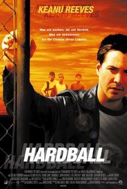 Постер фильма Хардбол (2001)
