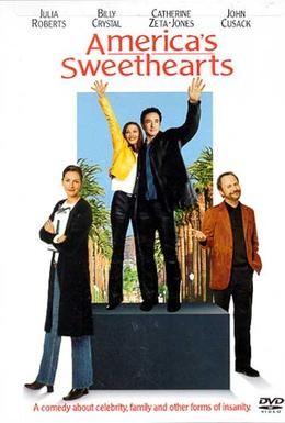 Постер фильма Любимцы Америки (2001)